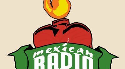Photo of Mexican Restaurant Mexican Radio at 19 Cleveland Pl, New York, NY 10012, United States