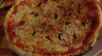 Photo of Italian Restaurant Pizzeria La Piazzetta at Via Motta 119, Desenzano del Garda, Italy