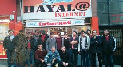 Photo of Arcade hayalet2 internet kafe at Heykel, Çorlu, Turkey