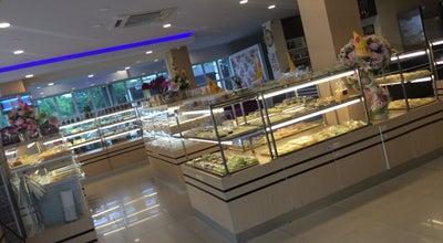 Photo of Bakery ปั้น คำ หอม ขนมไทย & เบเกอรี่ at อำเภอเมือง, Thailand