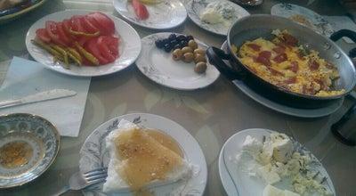 Photo of Breakfast Spot Akan kahvaltı salonu at Erciş, Turkey