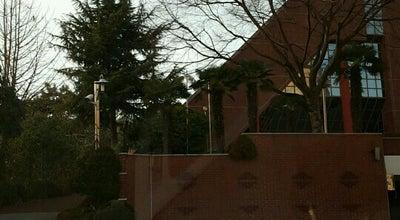Photo of Church 남천성당 at 수영구 수영로427번길 15, 부산광역시 613-011, South Korea