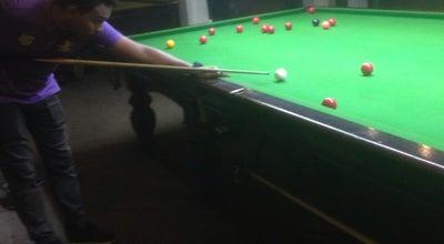 Photo of Pool Hall pusat snooker taman kota masai at Taman Kota Masai, Malaysia