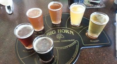 Photo of Brewery RAM Restaurant & Brewery at 401 Ne Northgate Way, Seattle, WA 98125, United States