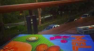 Photo of Cafe Meloon Coffee & Food at Muhittin Üstündağ Cad. No: 63/a, İstanbul 34718, Turkey