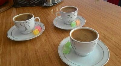 Photo of Cafe Elit Cafe at Turkey