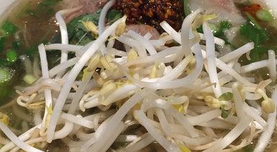 Photo of Vietnamese Restaurant Pho Tau Bay at 10782 148 St, Surrey, BC V3R 3X6, Canada