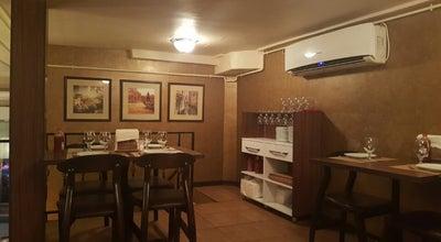 Photo of Italian Restaurant Deljin Restaurant   رستوران ایتالیایی دلژین at Bouali St, همدان, Iran