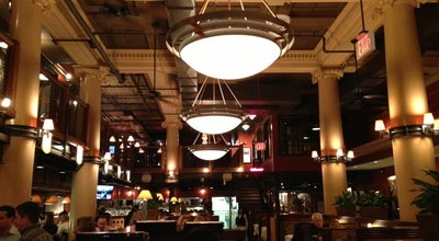 Photo of Steakhouse District Chophouse & Brewery at 509 7th St Nw, Washington, DC 20004, United States