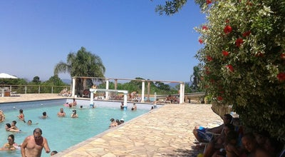 Photo of Water Park Praia Park Club at Brazil