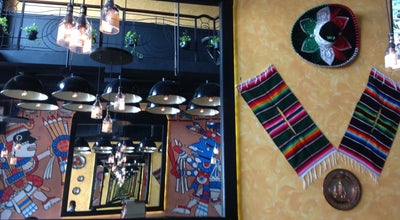 Photo of Mexican Restaurant Casa Mexico Jakarta at Rukan Permata Senayan Block G No.11, Jakarta 12210, Indonesia