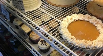 Photo of Restaurant Sunflour Baking Company at 220 East Blvd, Charlotte, NC 28203, United States