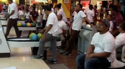 Photo of Bowling Alley Berjaya Megamall Bowling Centre at Malaysia