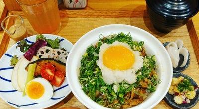 Photo of Japanese Restaurant 旭屋牛丼專賣店   Asahi Gyudon House at 中西區忠義路2段48號, 台南市 700, Taiwan
