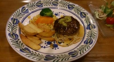 Photo of Steakhouse 森のハンバーグ屋さん at 上京区, 京都市 602-0898, Japan