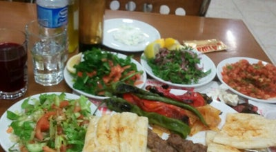 Photo of Diner Atilla Ciğer & Kebap Salonu at Savrun Mah. 18 Sk. No: 10 (yeni Cami Karşısı), Osmaniye / Kadirli 80750, Turkey