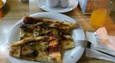 Photo of Diner Köşem Pide at Fenk Mahallesi Çarşamba Caddesi No:9/1, Terme 55600, Turkey
