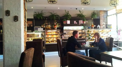 Photo of Coffee Shop Zimmer Caffe at Gdańska 7, Bydgoszcz, Poland