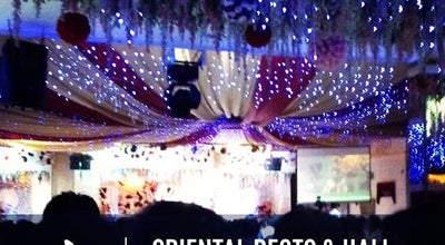 Photo of Chinese Restaurant Oriental Resto & Hall at Jl. Timor Raya, Kupang, Indonesia