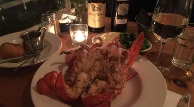 Photo of American Restaurant Wayfarer Restaurant at 2 Pier Rd, Kennebunkport, ME 04046, United States