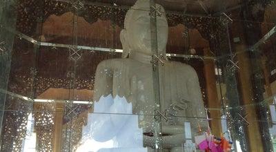 Photo of Buddhist Temple Kyauk Taw Gyi  Pagoda at Myanmar
