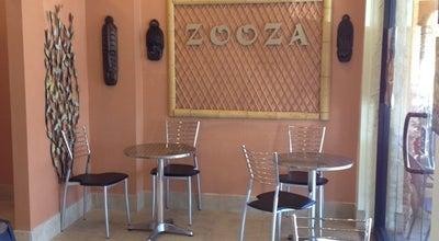 Photo of Cafe Zooza Cafe at 3687 E Thousand Oaks Blvd, Westlake Village, CA 91362, United States