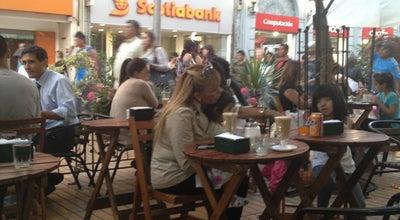 Photo of Cafe Loft Cafe at Arturo Prat 474, Antofagasta, Chile