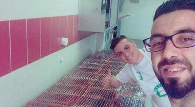 Photo of Dessert Shop Kent Pastanesi at Ulucami Mh. Kütahya Cd. No:95, Tavşanlı, Turkey
