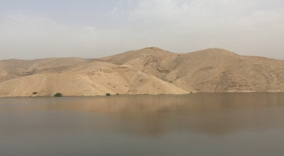 Photo of Lake Al Kafrayn Dam سد الكفرين at Jordan