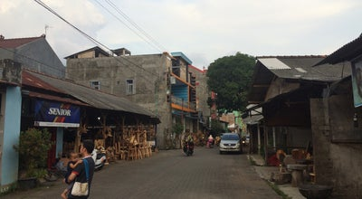 Photo of Art Gallery Sentra Industri Seni Patung & Ukir at Desa Mulyoharjo, Jepara, Indonesia