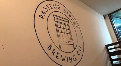 Photo of Brewery Pasteur Street Brewing Company at 144 Pasteur, Quận 1, Vietnam