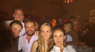 Photo of Nightclub LEONOR at Nuevo León 163 Condesa, Distrito Federal, Mexico