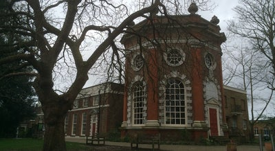 Photo of Art Gallery Orleans House Gallery at Riverside, London TW1 3DJ, United Kingdom