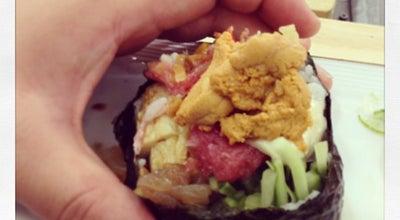 Photo of Sushi Restaurant 스시쿤 (すし君) at 분당구 성남대로 381, 성남시 463-811, South Korea