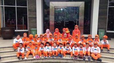 Photo of Pool Pandiga Educreation Sport at Jl. Sirnarasa No. 11, Cimahi, Indonesia