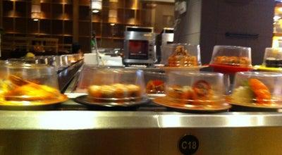 Photo of Sushi Restaurant Sushi Tei at Mal Kelapa Gading 5, Lt. 1 #47, Jakarta Utara 14240, Indonesia