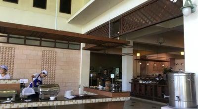 Photo of Breakfast Spot ห้องอาหารริมธาร ชลพฤกษ์ รีสอร์ท at ชลพฤกษ์รีสอร์ท, Ban Phrao, Thailand