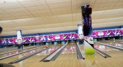 Photo of Bowling Alley Kedah Bowl at City Plaza, Alor Setar, Malaysia