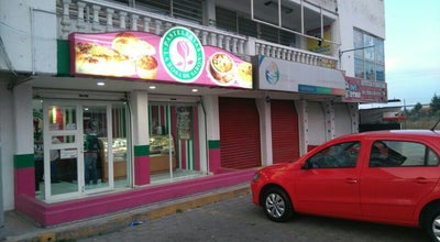 Photo of Bakery Rosa De Saron at Av. Tecnologico, Mexico