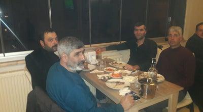 Photo of Steakhouse Sözbir Kuzu Çevirme at Keşan Balık Pazarı Üzeri, Edirne 22800, Turkey