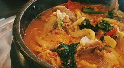 Photo of Korean Restaurant DAYA Korean BBQ at Premier Place, Samrong Nuea, Thailand