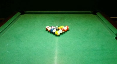 Photo of Pool Hall Adoli Bilardo at Sanat Sokagi, Diyarbakır 21100, Turkey