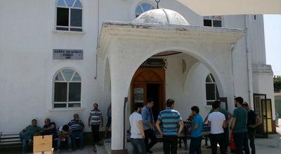 Photo of Mosque Sabri Demircioğlu Camii at Alparslan Mahallesi Çiftlik Sokak, bafra 55410, Turkey