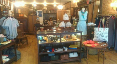Photo of Boutique In God We Trust at 70 Greenpoint Ave, Brooklyn, NY 11222, United States