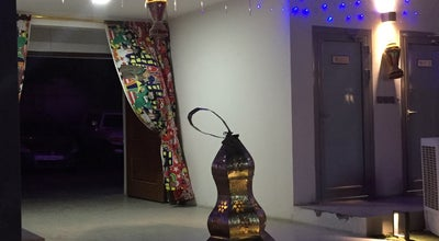 Photo of Cafe Boutique Cafe at Shaikh Isa Ave, Manama, Bahrain