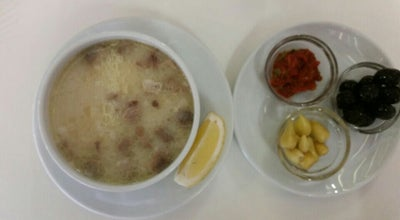 Photo of Diner Bacanak Lokantasi at Turkey