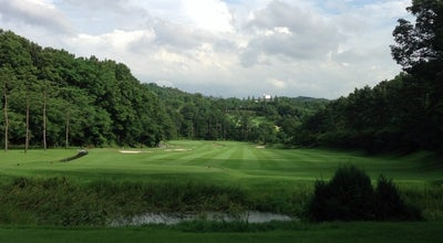 Photo of Golf Course The Suwon Country Club at 기흥구 구갈동 313, 용인시, South Korea