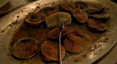 Photo of Italian Restaurant Tuzzio's at 224 Westwood Ave, Long Branch, NJ 07740, United States
