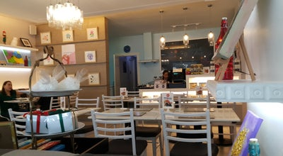 Photo of Cafe Pegi Waffles at San Juan, Philippines
