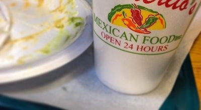 Photo of Mexican Restaurant Rancherito's at 1147 N Main St, Logan, UT 84341, United States